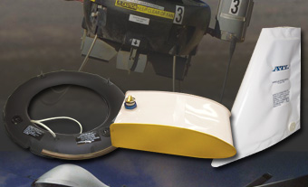 Lightweight Fuel Bladder Tanks